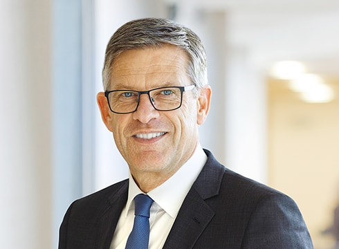Bernhard Joekel, Senior Partner BESTMINDS Executive Search