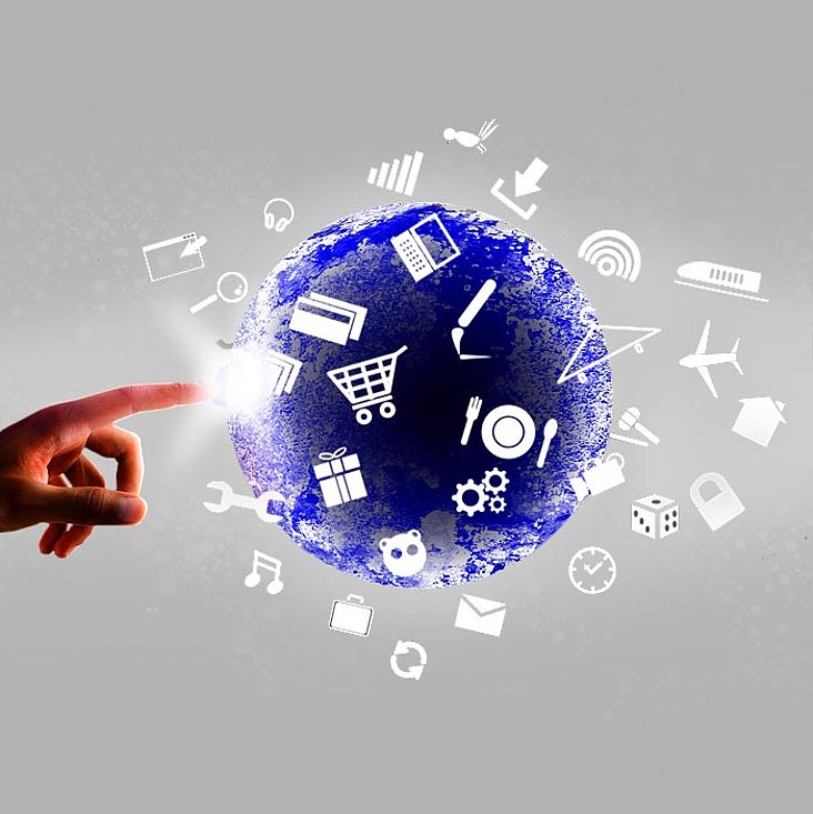 Welt , IOT, E-Commerce, CMS, Java/PHP/.Net, Web Analytics - IT