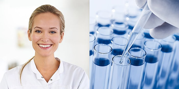 Personalberatung, Executive Search, Recruiting, Headhunting in der Life Sciences / Pharma