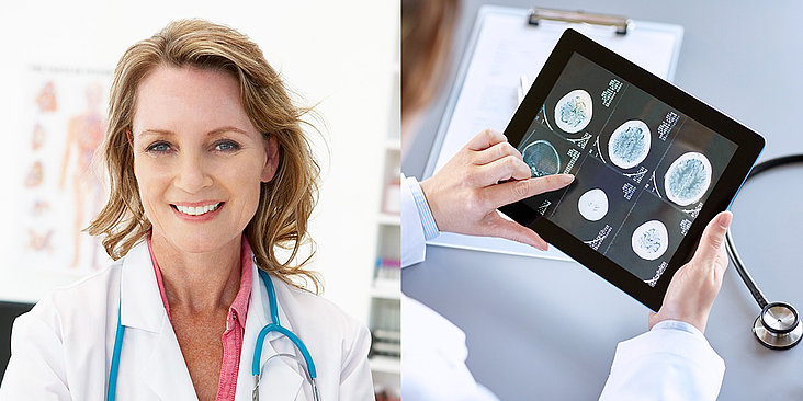Personalberatung, Executive Search, Recruiting, Headhunting im Gesundheitswesen