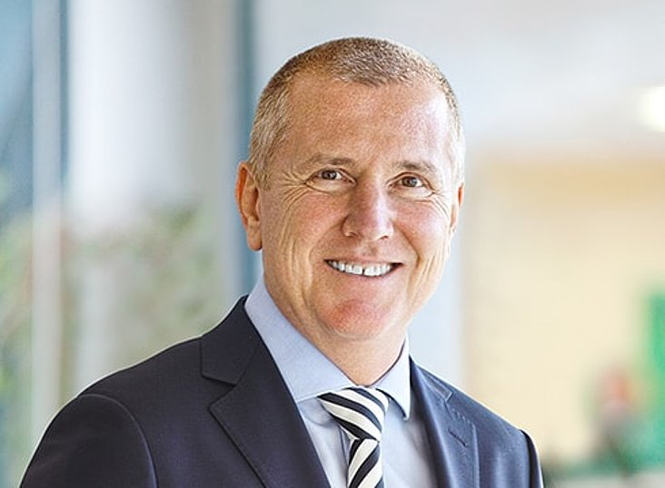 Lutz Freiwald, Senior Partner BESTMINDS Executive Search